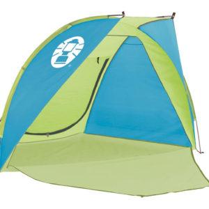 Blue Shelter