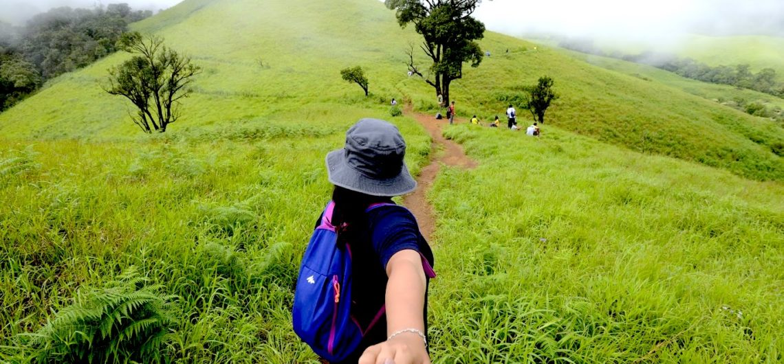 Trekking Tour Packages, Kudremukha journey