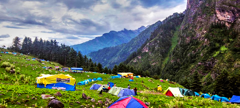 trekking packages in karnataka