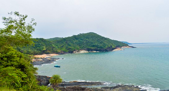 Beaches of Gokarna
