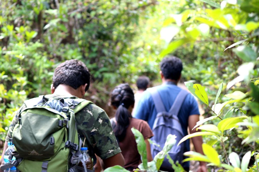 Agumbe-must visit