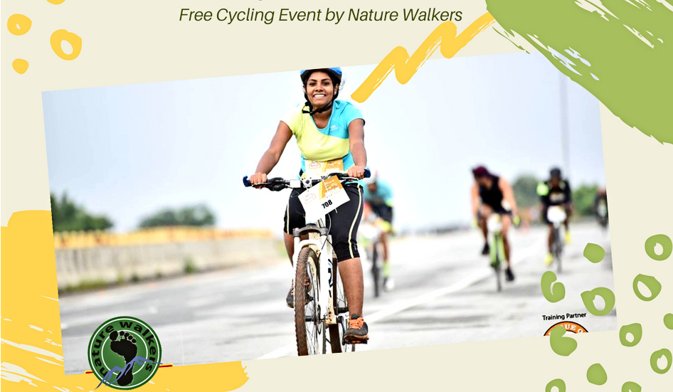 Explore Your Bangalore: Free Cycling Event