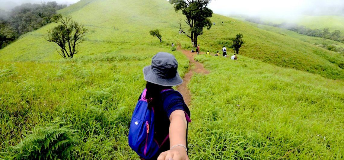 Trekking Tour Packages, Kudremukha journey